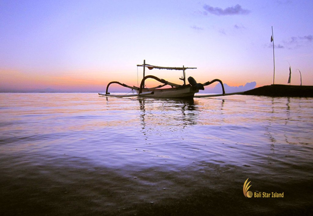 boat, sunrise, sanur, beach, bali, touirst, places, sanur beach, tourist to stay, bali tourist to stay