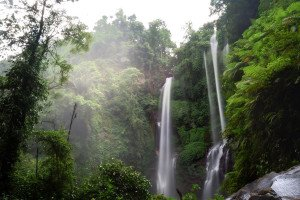 sekumpul waterfall, singaraja, bali, singaraja bali, waterfalls, singaraja waterfalls, bali waterfalls, hidden waterfalls, places, places of interest