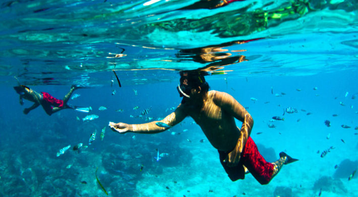 Bali Snorkeling Trip – Marine Water Sport Activities
