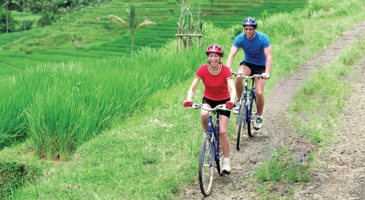 Sobek Cycling Adventure – Bali Adventures