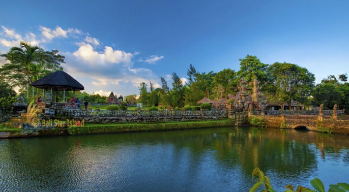 Taman Ayun Temple Mengwi Royal Temple Bali Places Of