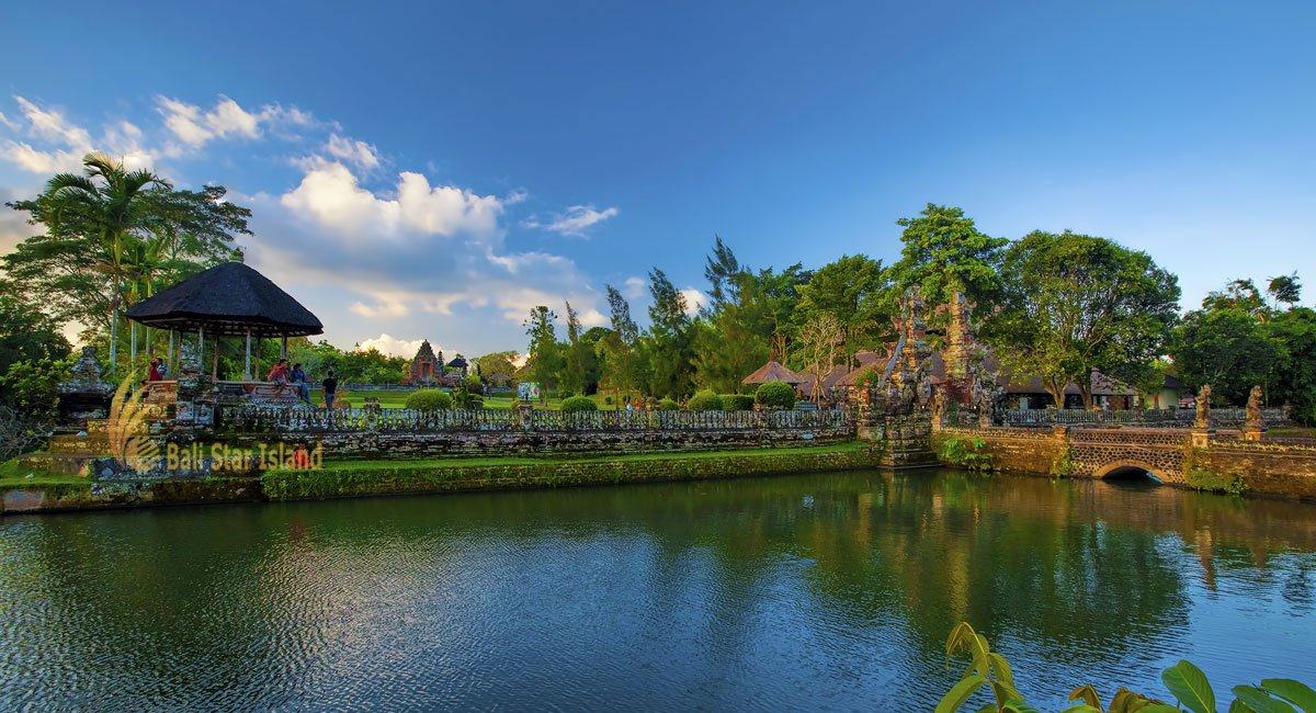 Taman Ayun Temple Mengwi Royal Temple Bali Places Of Interest