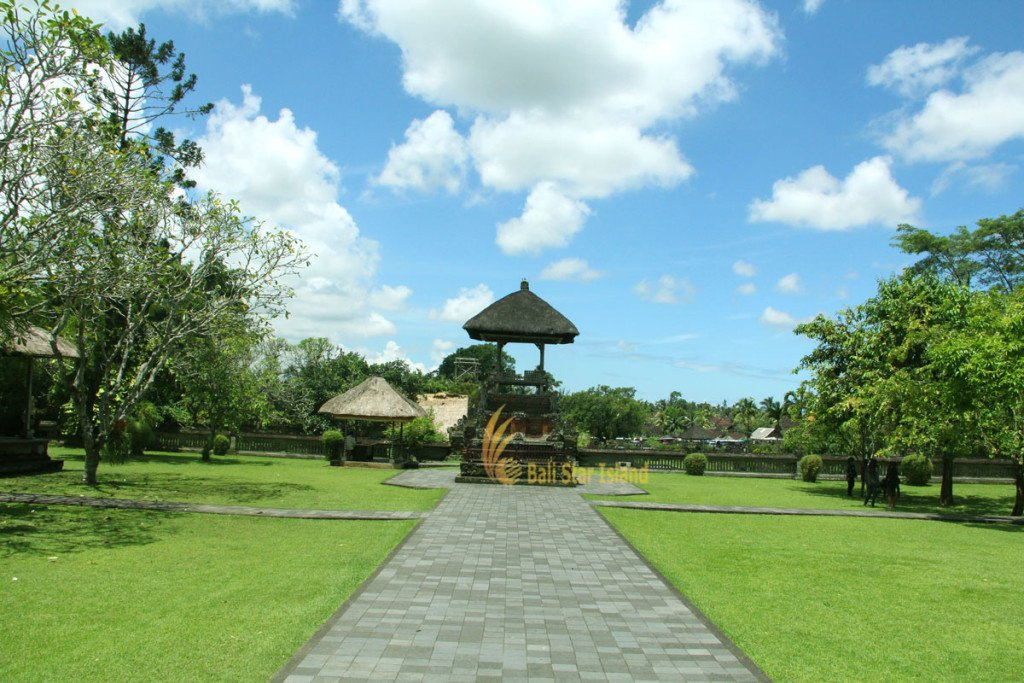 courtyard, taman ayun, taman ayun temple, mengwi, bali, places, places of interest