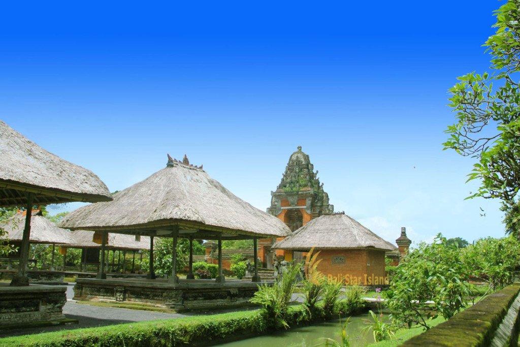 main temple, area, taman ayun, taman ayun temple, mengwi, bali, places, places of interest