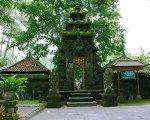 gate, tampak siring, bali, holy, water, temple, tampak siring temple, holy spring temple