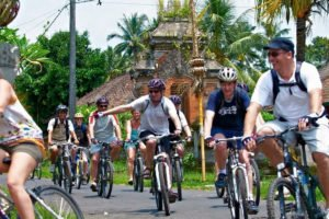 carangsari, bali village, cycling, tour, a true balinese, experience, carangsari village, cycling tour, carangsari village cycling, a true balinese experience