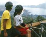 kintamani, mountain, cycling, kintamani cycling, cycling, tour, a true balinese, experience, cycling tour, a true balinese experience