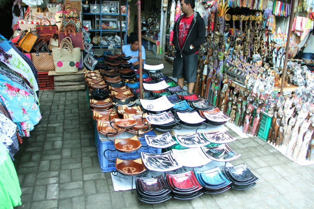 land clay, ubud, bali, art, market, traditional, art market, ubud art market
