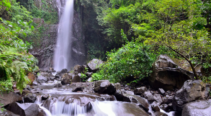 Yeh Mampeh Waterfall | Singaraja Bali Waterfalls