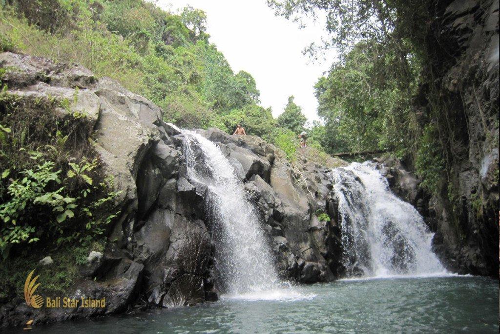 bali, waterfall, bali waterfall, aling-aling waterfall, waterfall in bali, singaraja, singaraja bali
