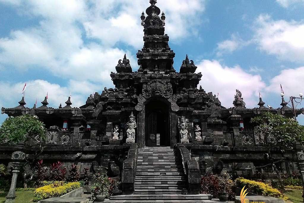 bali half day tours bajra sandhi, denpasar, city, bali, places, places of interest, bali places of interest