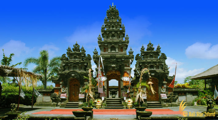 Bali Classic Culture Center – Ubud Culture Center