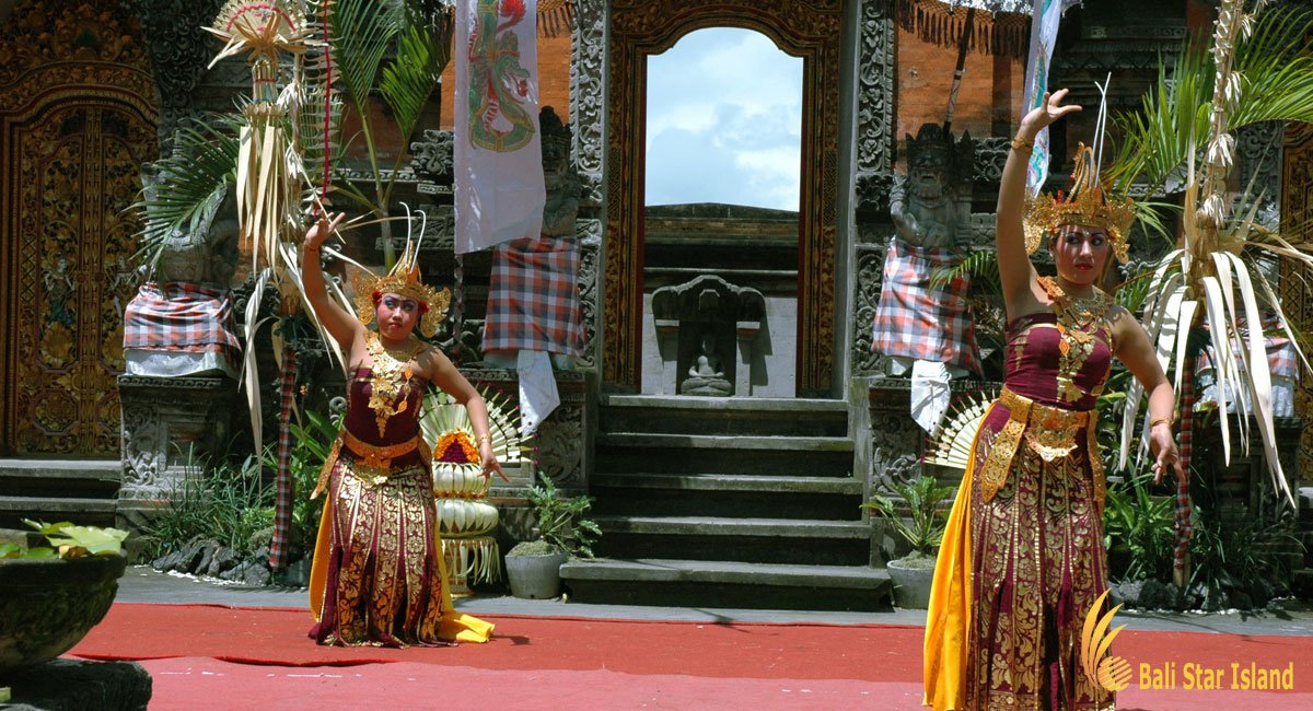 Balinese Live Performances | Bali Classic Culture Center