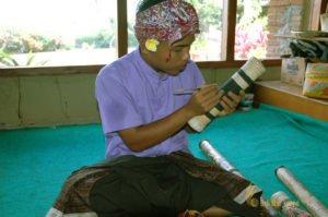 bamboo rain, lessons, bali cultures, bali culture center, bali classic culture center