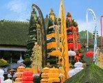 besakih, bali, karangasem, temples, mother temples, bali mother temples, besakih temple, karangasem bali, tri murti, building