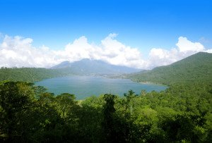 buyan lake, singaraja, bali, north bali, places, places of interest, bali places of interest, overview