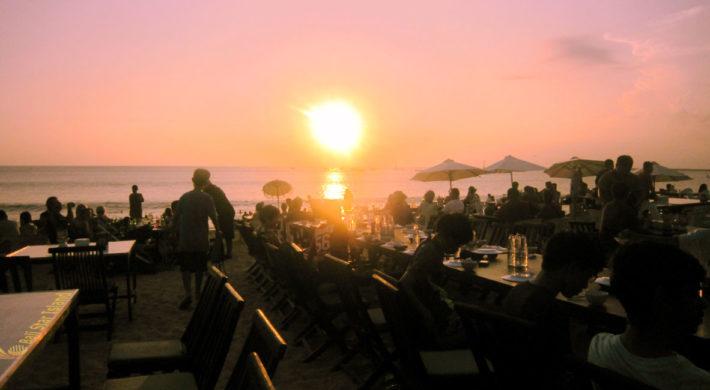 Jimbaran Restaurant Seafood Dinner Menu | Bali for Dine