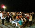 jimbaran, bali, restaurants, seafood, grill, dinner, dine, jimbaran restaurant, seafood dinner, places for dine, bali places for dine, seafood grill dinner, bali beach resto
