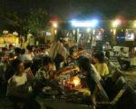 jimbaran, bali, restaurants, seafood, grill, dinner, dine, jimbaran restaurant, seafood dinner, places for dine, bali places for dine, seafood grill dinner, restaurant bali