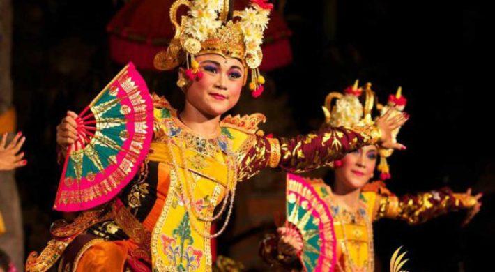 Balinese Dance Dinner Tour