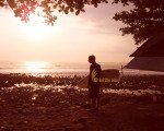 medewi, bali, beach, surf, spots, medewi beach, surf spots, surf points, bali surf spots, sunset