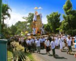 ngaben, cremation, bali, ceremony, ngaben ceremony, cremation ceremony, tourist, attractions