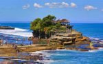 bali family combination package, tourist, bali tour, tanah lot, tanah lot sunset, sunset tour