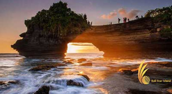 Tanah Lot Sunset Tour Dinner Package
