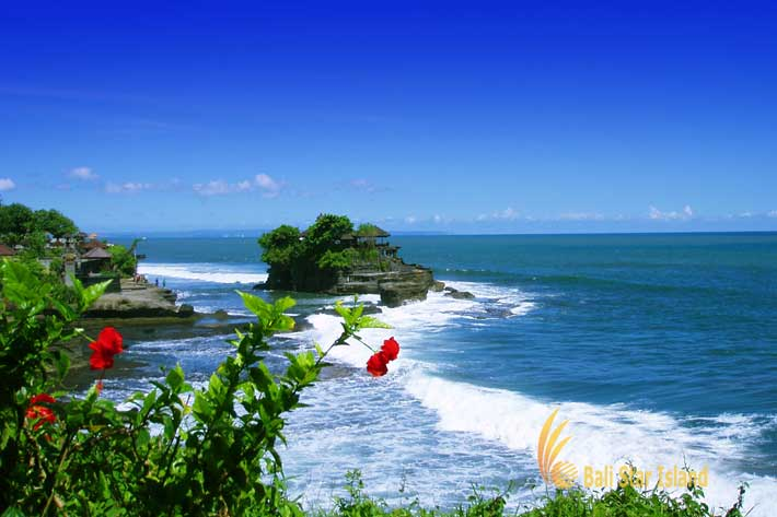 package 5 days temple on rock, bali temple on rock, tanah lot, tanah lot tour