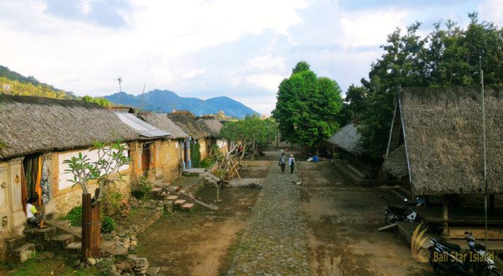 Tenganan Village | Karangasem Bali Ancient Villages
