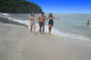 virgin beach, pasir putih, beach, karangasem, bali, places, white sand, bali white sandy beach, relaxation