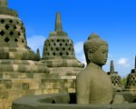 yogyakarta tours, visit borobudur temple,  Bali to Borobudur Package the biggest Buddhist temple