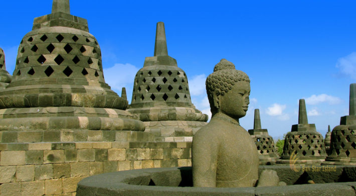 Bali Borobudur Package 7 Days 6 Nights