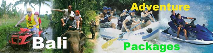 bali adventure, adventure packages