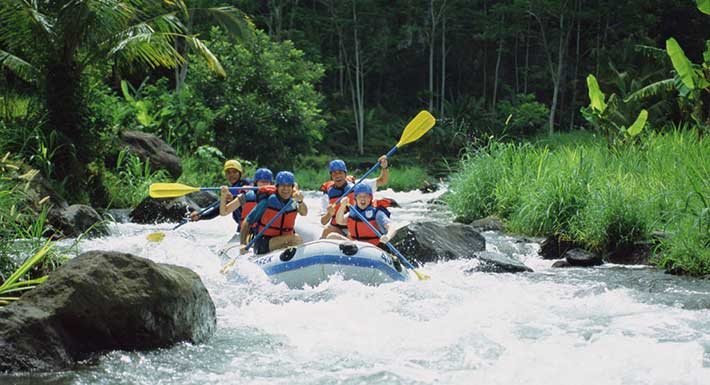 bali rafting, bali rafting adventure, rafting adventure, outdoor activities