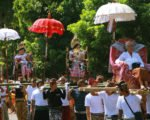 bali, ngaben ceremony