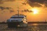 sunset cruise, bali hai sunset cruise, sunset dinner, sunset dinner cruise