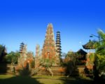 beda temple, bali, temples, tabanan, west bali, places to visit