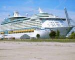 benoa, bali, ports, international, benoa port, bali ports, bali international ports, cruise line, ship, docking