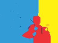 club aqua, bali, international, rafting, logo
