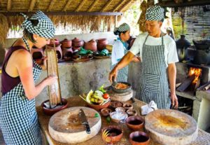 cooking class, bali activities