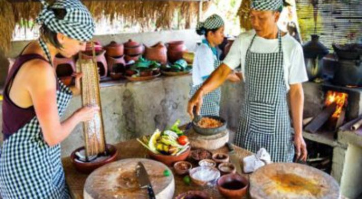 Bali Traditional Cooking Lesson | Bali Shore Excursions