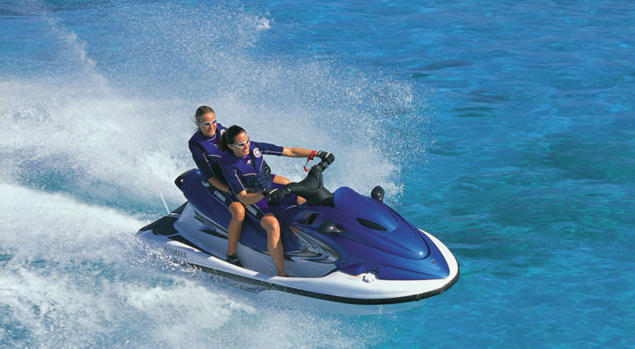 Bali Jet Ski  Water Sport – Motorize Ski Riding