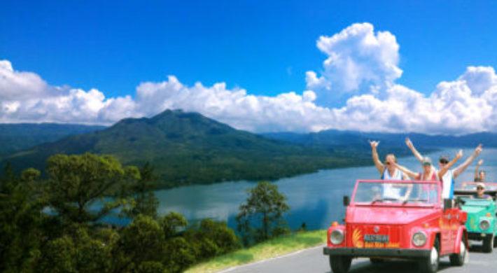 Kintamani Volcano Tour Expedition