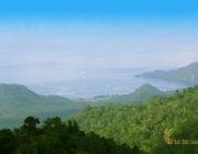 Manggis Bay View – Putung Hill – Putung Village