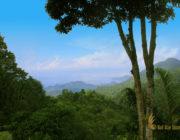 Stunning View Indian Ocean | Putung Hill – Putung Village