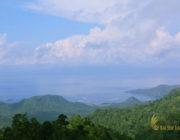 Magnificent View   Putung Hill – Putung Village