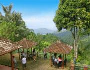 Karangasem Places to Visit | Putung Hill – Putung Village