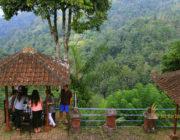 Karangasem Tourist Destination | Putung Hill – Putung Village