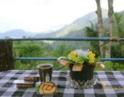 Coffee Break | Putung Hill – Putung Village